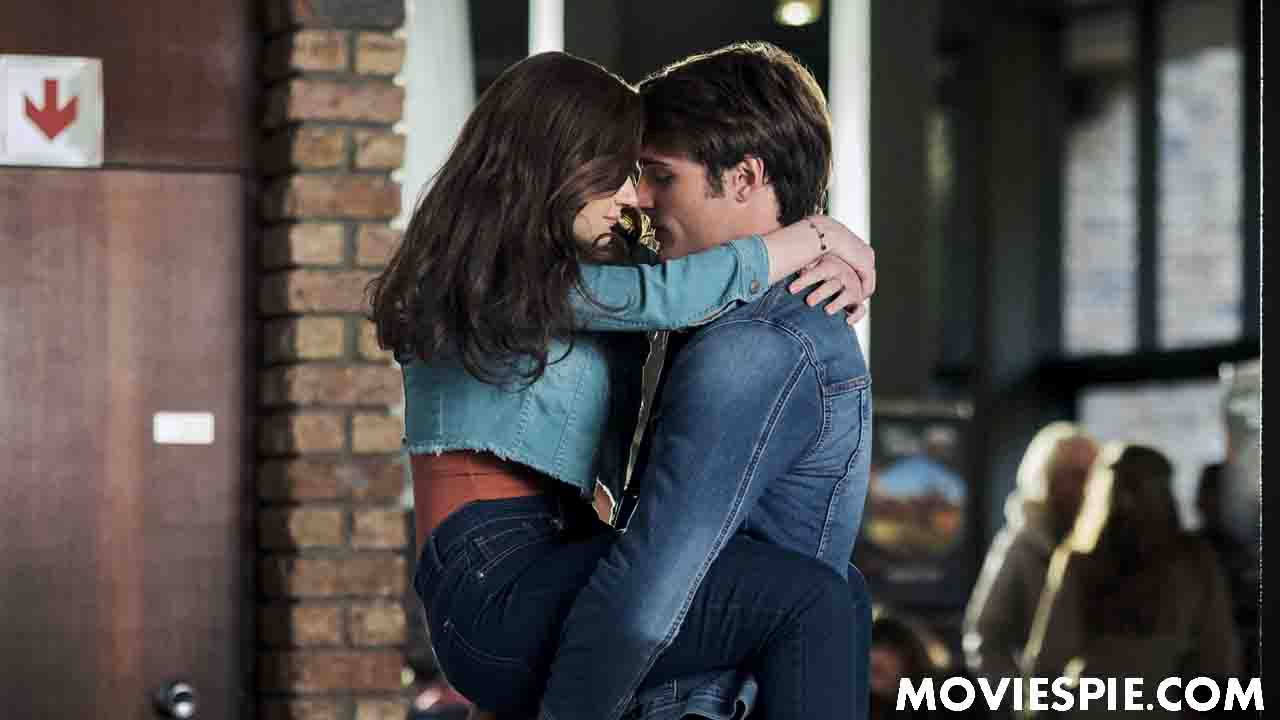 The Kissing Booth 3 Full Movie Watch Online And Download Available On Netflix Joey King Joel Courtney Jacob Elordi S Rom Com Film Moviespie Com